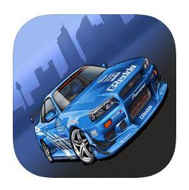 Fast Car Game苹果版