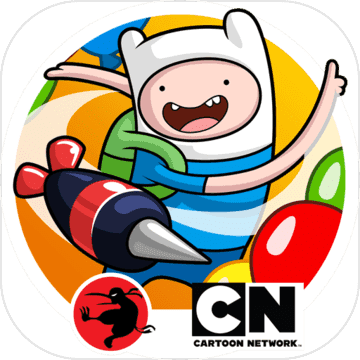 Bloons Adventure Time TD中文版