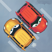 Mini Retro Racing