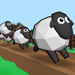 SHEEP.IO ios版