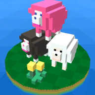 CrazySheep.io